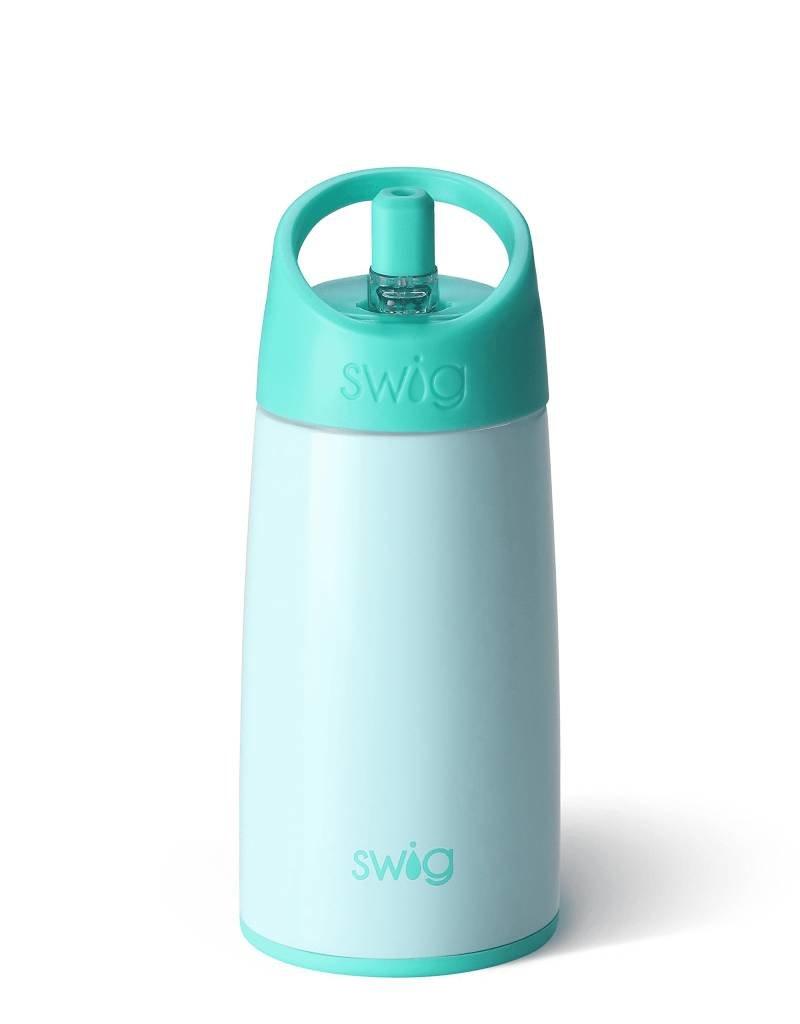 swig swig 12oz flip & sip bottle
