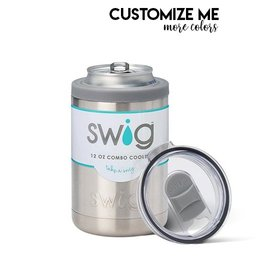 swig swig 12oz combo can cooler
