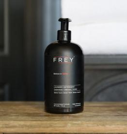 frey 16 oz concentrated detergent - oakmoss/cedarwood/amber