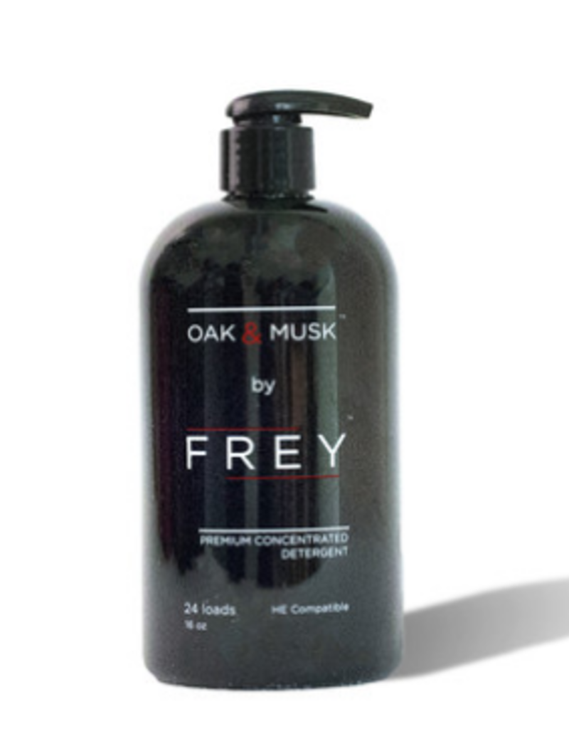 frey frey clothing care kit oakmoss/cedarwood/amber
