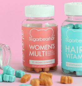 sugarbear multivitamin