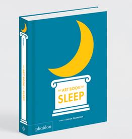 my art book of sleep book