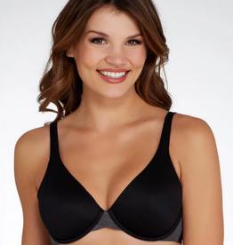 Spanx full coverage bra black 32D