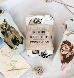 milkbarn lion bundle of burpies