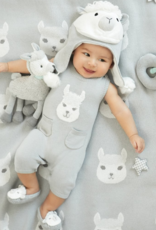 Liam llama shortall gift set 0-3 month