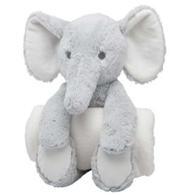 bedtime huggie- elephant