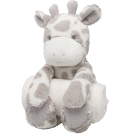 bedtime huggie- giraffe