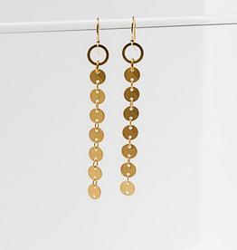 candra earrings