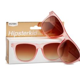 rose' polarized sunglasses