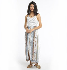 patrons of peace eve maxi dress FINAL SALE