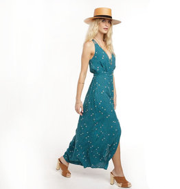 patrons of peace carissa maxi dress FINAL SALE