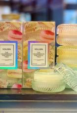 voluspa 3 macaron gift set celebration