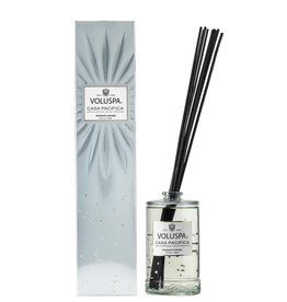 voluspa casa pacifica fragrance diffuser