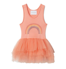 iloveplum rainbow BAE tutu dress