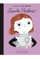 little people big dreams - emmeline pankhurst