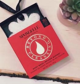 spongelle body wash infused buffer sugar dahlia