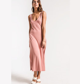 z supply the madeline tie back dress