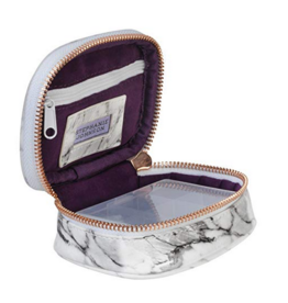 stephanie johnson carrara grey steph tiny treasure case