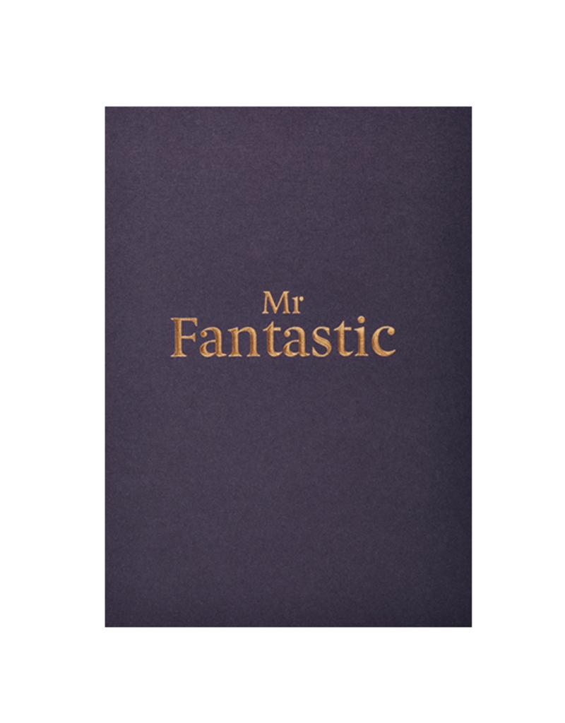 calypso cards mr fantastic