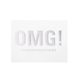 calypso cards OMG! Congratulations