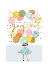 calypso cards gorgeous card