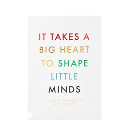 calypso cards big heart