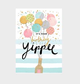 calypso cards birthday yippee