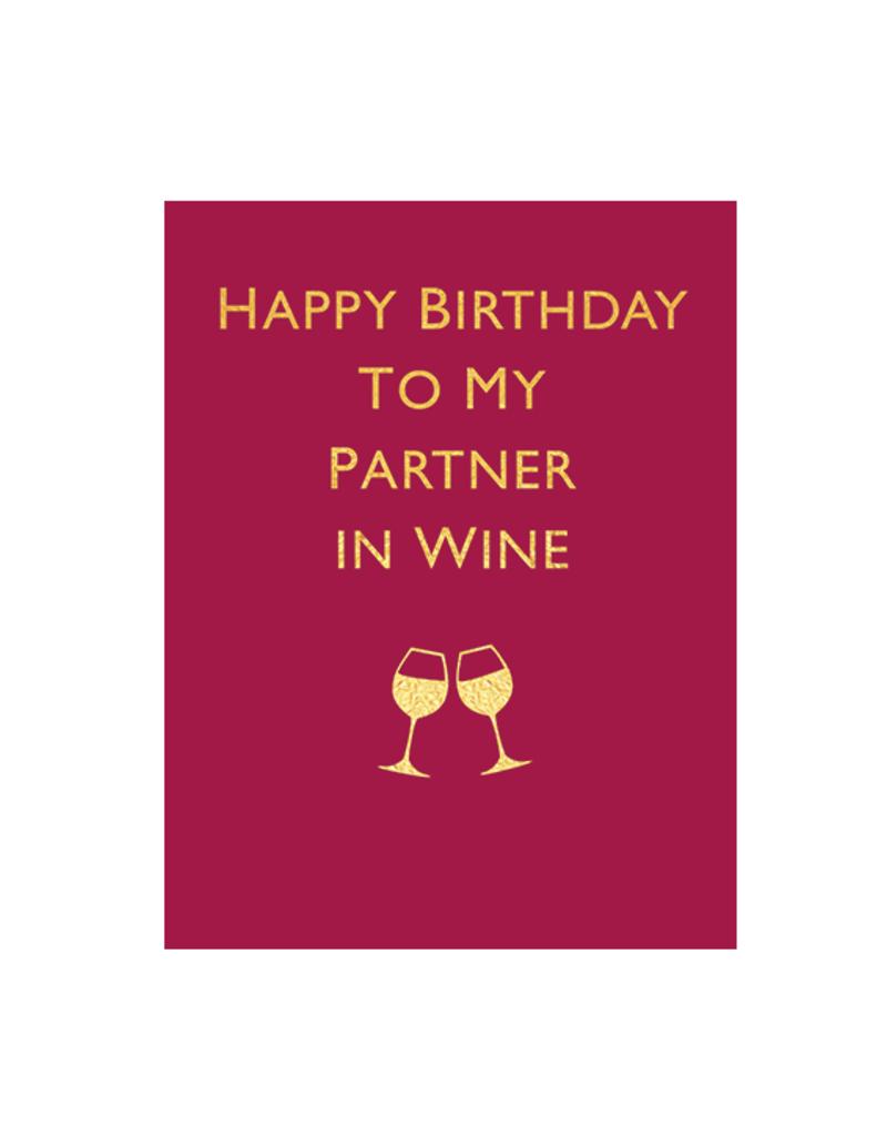 calypso cards partner in wine