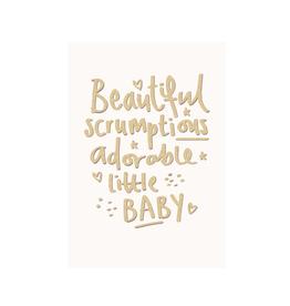 calypso cards adorable baby