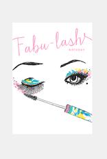 calypso cards fabu-lash