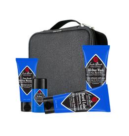 Jack Black grab & go traveler gift set