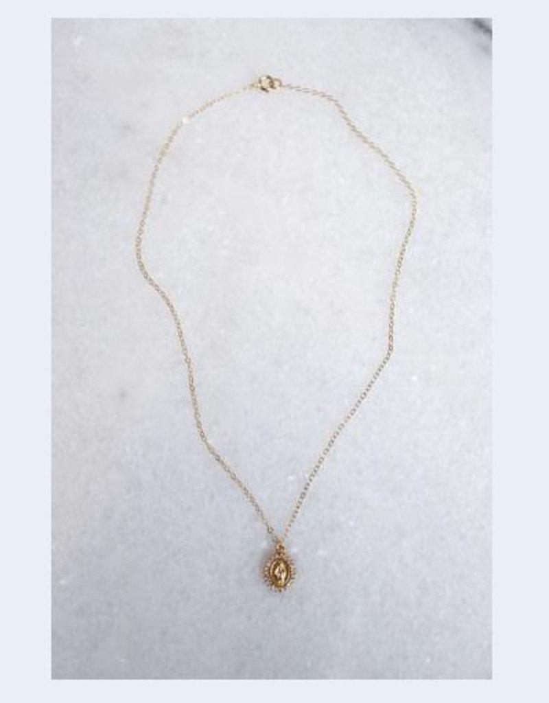 la vie necklace