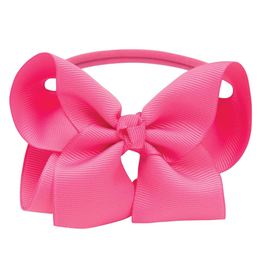 medium bow headband