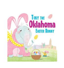 tiny the oklahoma easter bunny