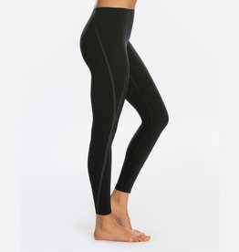 spanx everywhere mesh contour leggings