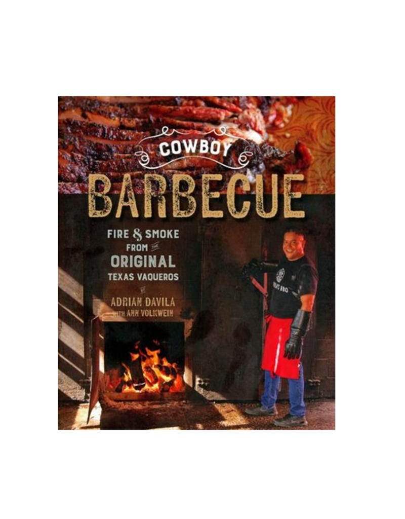cowboy barbecue