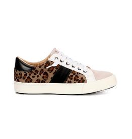 vintage havana dina leopard sneakers