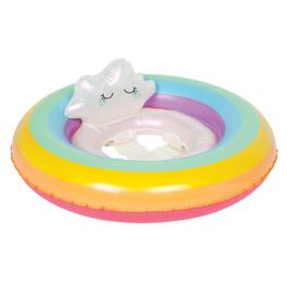 rainbow baby float FINAL SALE