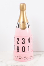 rosé countdown calendar
