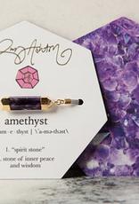 rory ashton gemstone choker