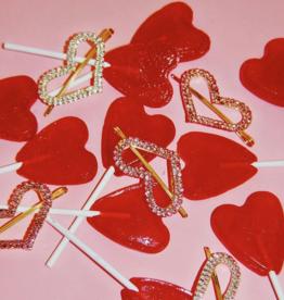 heartbreaker bobby pin