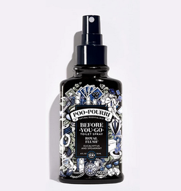 poo-pourri royal flush 4oz