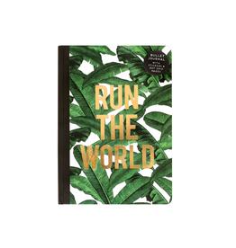 run the world bullet journal