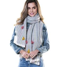 shiraleah marlowe scarf