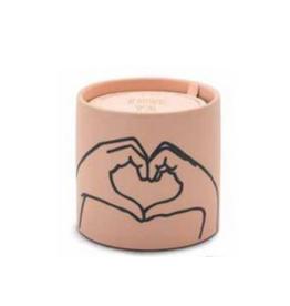 love ya candle