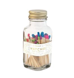 mini match bottle