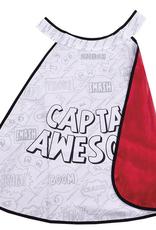 color a cape