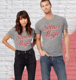 Opolis OU sooner magic script tri crew