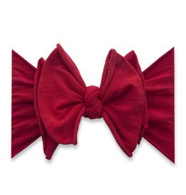 Baby Bling fab-bow-lous cherry headband