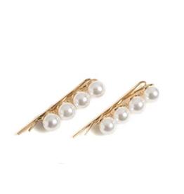 shiraleah pearl hair pins